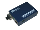 GE-C301 1000Base-T to 1000Base-X GbE Media Converter