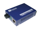 GE-C351 1000Base-T to 1000Base-X GbE Media Converter