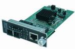 GM-C301A 1000Base-T to 1000Base-X Gigabit Ethernet Fiber Converter Module