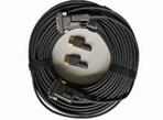 分插式穿管型HDMI2.0光纤线CM1-4000