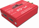 (3G/HD/SD)-SDI / HDMI 双向转换器
