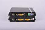 DVI单纤非压缩高清光端机KVMX-300-TR