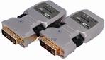 DVI高清光端机EXT-DVI-FM500