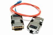 DVI光纤延长器M1-201CA-TR