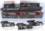 IMC光纤收发器 Media Coverter系列光纤收发器  模块式光纤收发器