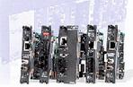 IMC光纤收发器 iMcV系列光纤收发器  SNMP网管收发器