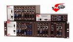 IMC光纤收发器 iMediaCenter系列  SNMP网管机架