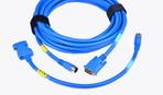 穿管型DVI铜缆延长线CAB-DX-EOE