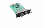 千兆卡式单多模转换器FEC-410G-LC2/2