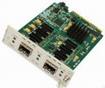 SFP万兆光纤中继器